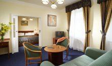 Санаторий Orea Hotel Anglický Dvůr Mariánské Lázně - 5