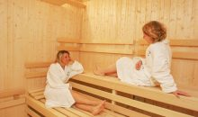 Санаторий Health Spa Resort Hvězda - 19