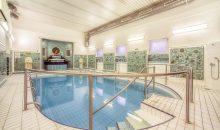 Санаторий Hotel Libenský - 14