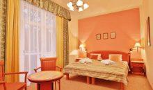 Санаторий Spa Park Hotel Villa Savoy - 9