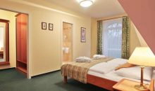 Санаторий Spa Park Hotel Villa Savoy - 8