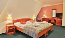 Санаторий Spa Park Hotel Villa Savoy - 7