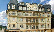 Санаторий Spa Hotel Cajkovskij Palace