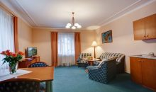 Санаторий Hotel-Sanatorium Westend - 8