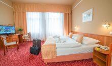 Санаторий Lázeňský Hotel Pawlik — Aquaforum - 6