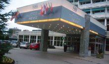 Санаторий Danubius Health Spa Resort Hévíz Superior - 2