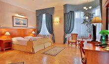 Санаторий Hotel Belvedere - 10