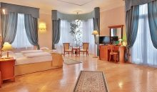 Санаторий Hotel Belvedere - 11
