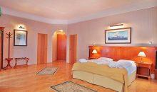 Санаторий Hotel Belvedere - 9
