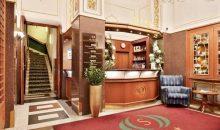 Санаторий Superior Spa Hotel Olympia - 6