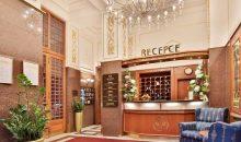 Санаторий Superior Spa Hotel Olympia - 7