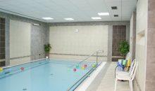 Санаторий Spa Hotel Savoy - 24