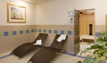 Санаторий Danubius Health Spa Resort Aqua - 19