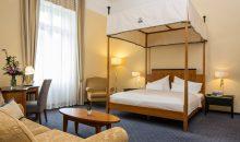 Санаторий Falkensteiner Hotel Grand Medspa Marienbad - 11