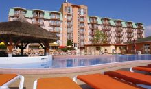 Санаторий Hotel Europa Fit Superior - 4