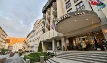 Санаторий Hotel Bristol