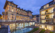 Санаторий Falkensteiner Hotel Grand Medspa Marienbad