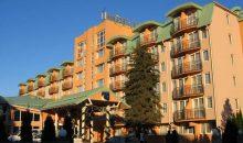 Санаторий Hotel Europa Fit Superior - 2