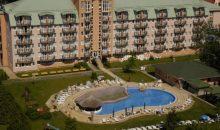 Санаторий Hotel Europa Fit Superior - 7