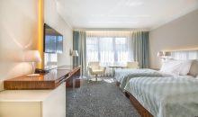 Санаторий Luxury Spa & Wellness Hotel Prezident - 11