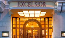 Санаторий Hotel Excelsior - 3