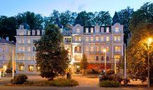 Санаторий Hotel Excelsior - 2