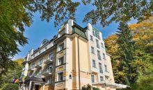 Санаторий Spa Park Hotel Villa Savoy - 2