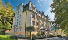 Санаторий Spa Park Hotel Villa Savoy - 3