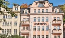 Санаторий Superior Spa Hotel Olympia - 3