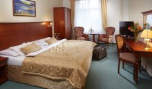 Санаторий Spa Hotel Imperial - 12