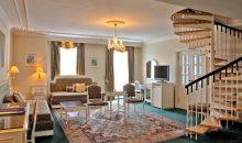 Санаторий Hotel Esplanade Spa & Golf Resort - 4