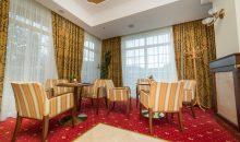 Санаторий Spa Hotel Cajkovskij Palace - 10