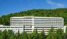Санаторий Hotel Běhounek Superior