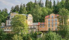 Санаторий Lázeňský Hotel Royal Mariánské Lázně - 4