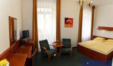 Санаторий Lázeňský Hotel Kijev - 8