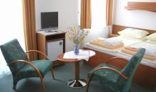 Санаторий Lázeňský Hotel Kijev - 7