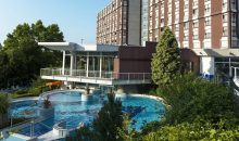 Санаторий Danubius Health Spa Resort Aqua - 3