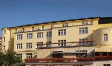 Санаторий Hotel Libenský - 2
