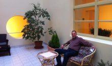 Санаторий Hotel Libenský - 7