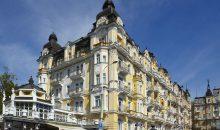 Санаторий Orea Spa Hotel Palace Zvon Mariánské Lázně