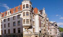 Санаторий Grandhotel Ambassador Narodni Dum - 4