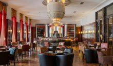 Санаторий Falkensteiner Hotel Grand Medspa Marienbad - 9
