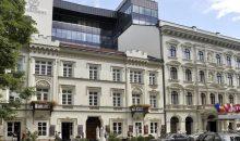 Отель Hotel President Budapest - 3