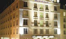 Санаторий Spa Hotel Olympia - 2
