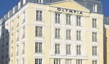 Санаторий Spa Hotel Olympia - 4