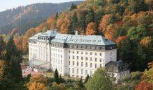 Санаторий Hotel Radium Palace - 2