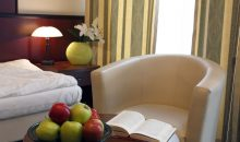 Санаторий Lázeňský Hotel Royal Mariánské Lázně - 9