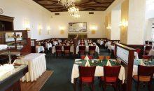 Санаторий Lázeňský Hotel Royal Mariánské Lázně - 14