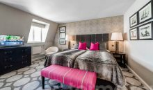 Отель Grand Palace Hotel - 14