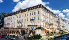 Санаторий Hotel Kriváň